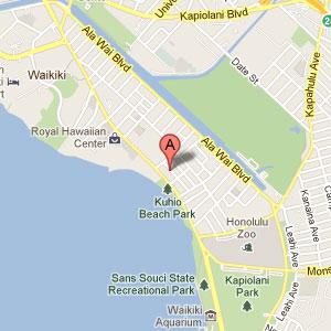 Stay Hotel Waikiki 808 923 7829 Or 877 870 7742 2424 Koa Avenue Honolulu Hawaii 96815 Email Res Stayhotelwaikiki